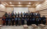 23 معلم نمونه و 5 مؤلف گچسارانی تجلیل شدند+ تصاویر