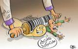 تغییر قیمت نان منتظر تصمیم دولت/ هزینههای تولید نان افزایش یافته است