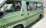 زمان و نحوه ثبتنام رانندگان سرویس مدارس