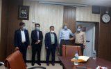 برگزاری مراسم تکریم و بازنشستگی یکی از مسئولان شرکت نفت گچساران+تصاویر