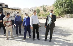 اقدامی نوین از شهرداری دوگنبدان؛ اجرای طرح نگهداشت شهر در گچساران؛ هر هفته یک محله+تصاویر