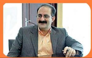یکی از فرزندان نخبه ممسنی، مدیرعامل شرکت نفت و گاز پارسیان شد+پیام تبریک فرماندار ممسنی